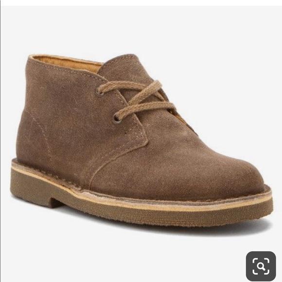 06815b1ebe560 Clarks Shoes | Desert Boots | Poshmark
